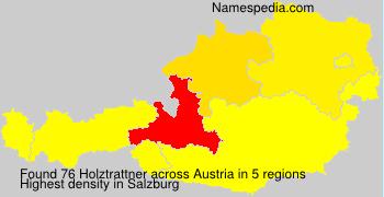 Holztrattner