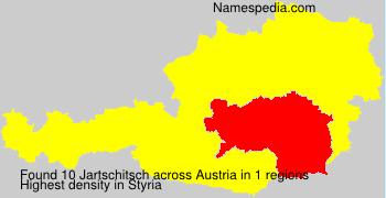 Jartschitsch