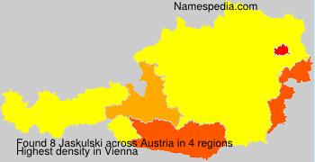 Jaskulski