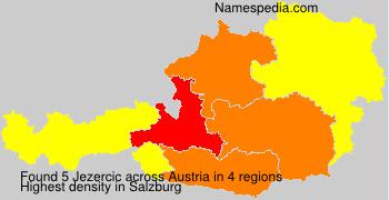 Jezercic