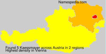Kaessmayer