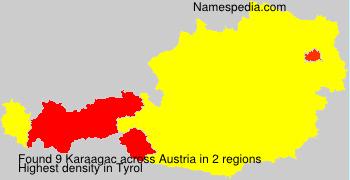 Karaagac