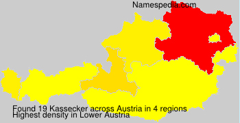 Kassecker