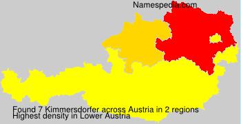 Kimmersdorfer