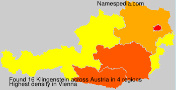 Klingenstein