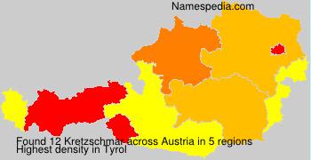 Kretzschmar