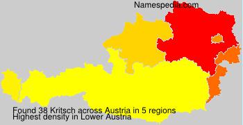 Kritsch