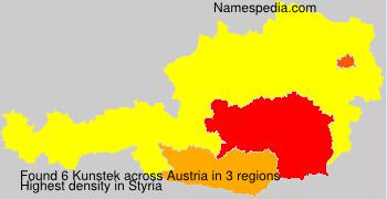 Kunstek - Austria