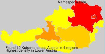 Kutscha