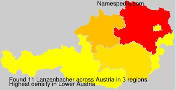 Lanzenbacher