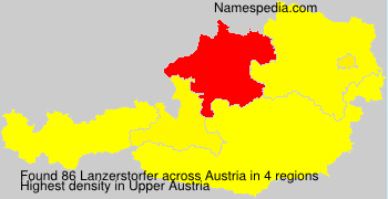 Lanzerstorfer