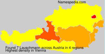 Lauschmann