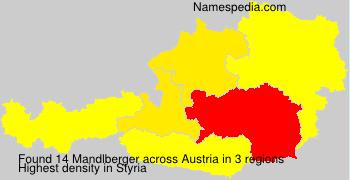 Mandlberger