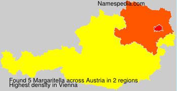 Margaritella - Austria