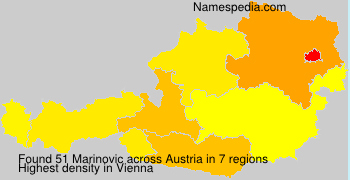 Marinovic