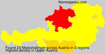 Marschallinger