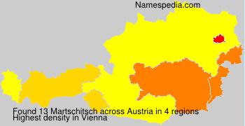 Martschitsch
