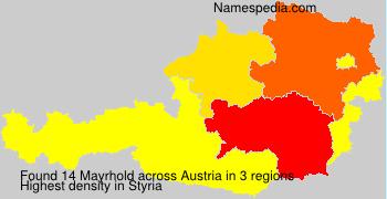 Mayrhold