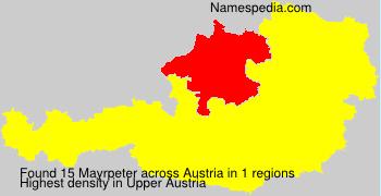 Mayrpeter