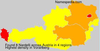 Nardelli - Austria