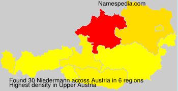 Niedermann