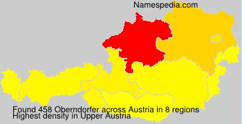 Oberndorfer