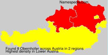 Obernhofer