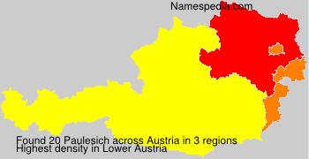 Paulesich