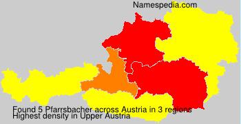 Pfarrsbacher