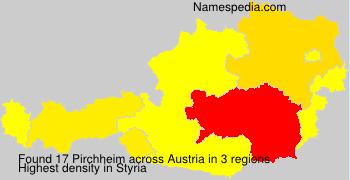 Pirchheim