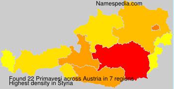 Primavesi - Austria