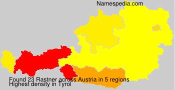 Rastner