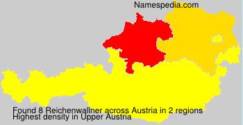 Reichenwallner