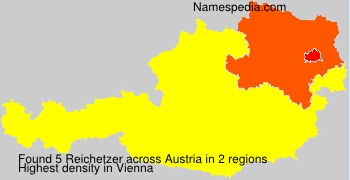 Reichetzer
