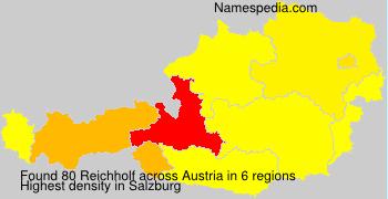 Reichholf