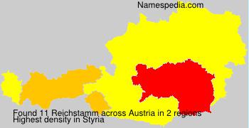 Reichstamm