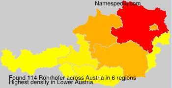 Rohrhofer