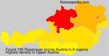 Rosenauer