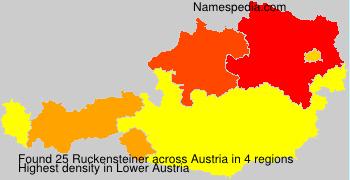 Ruckensteiner