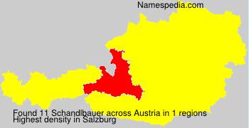 Schandlbauer