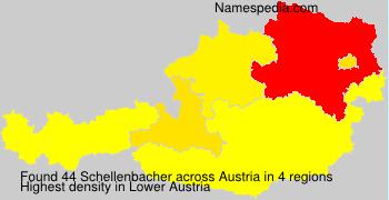 Schellenbacher