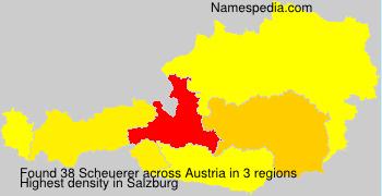 Scheuerer