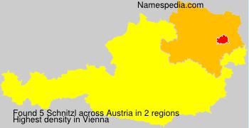 Schnitzl - Austria