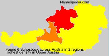 Schosbock