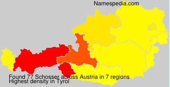 Schosser