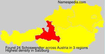Schoswendter