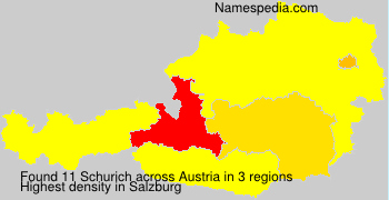 Schurich