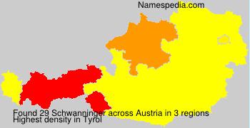 Schwanninger