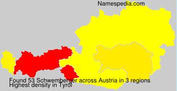 Schwemberger