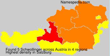 Schwollinger
